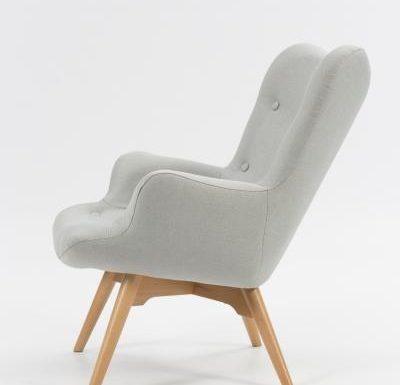 rupert chair side view