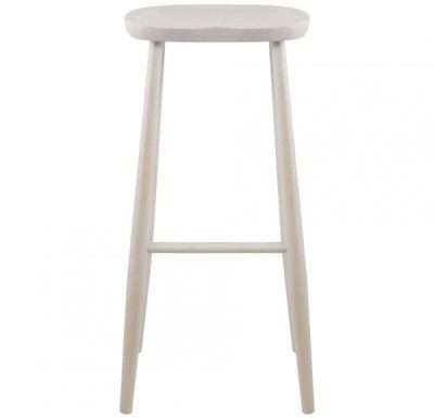 Parlour Stool side view