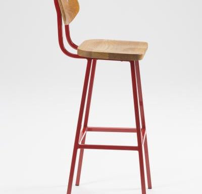 Tagg Barstool red sideview