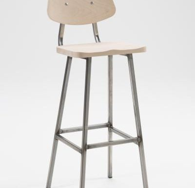 Tagg Barstool front view