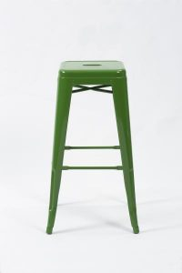 Fero Highstool green side view