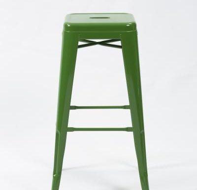 Fero Highstool green side view