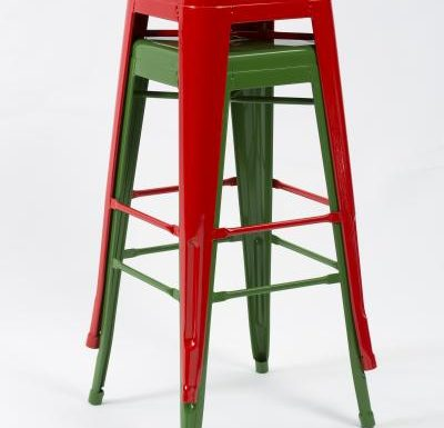 Fero Highstool colours stacked