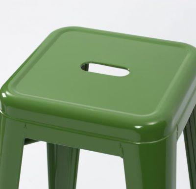Fero Highstool green close up
