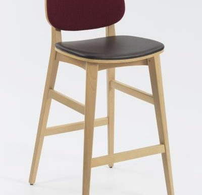 Mel Barstool front view