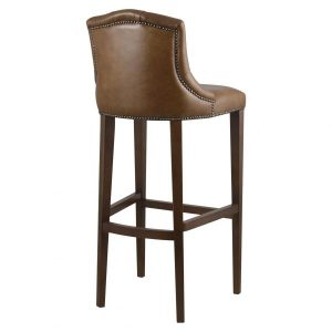 Regent Barstool rear view
