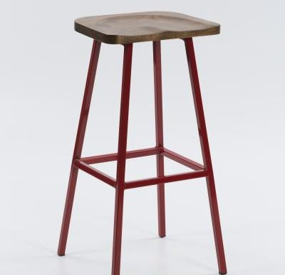 Tagg Studio Stool side view