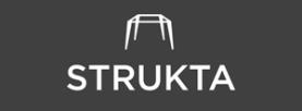 STRUKTA logo