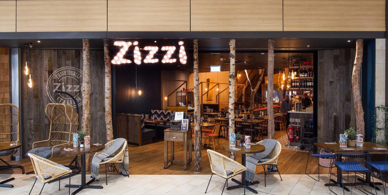 Zizzi resorts world birmingham archives uhs