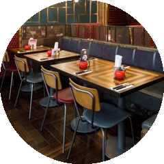 Commercial Dining Tables Uhs Group